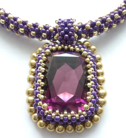 Royal Elegance Necklace